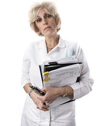 Dr. Orly Taitz, Esq.: dentist, lawyer, mom,