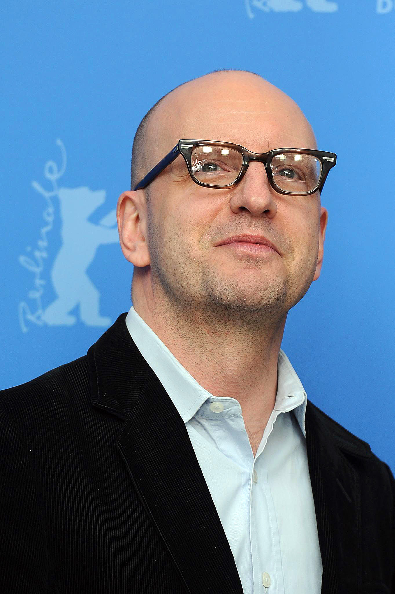 Steven Soderbergh and Scott Z. Burn on Side Effects, Their Latest Collaboration