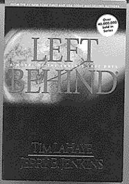 The Left Behind series may be laughably unreal, but it is amazingly compelling to millions of Americans.